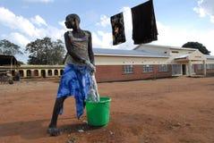 africa Fotografia Stock