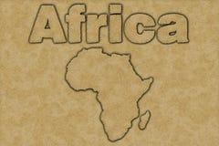 africa arkivbild