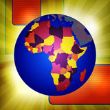 Africa Stock Photography