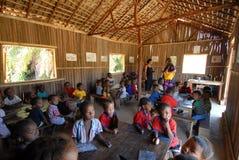 africa barn Royaltyfri Bild