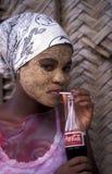 AFRICA COMOROS ANJOUAN Stock Image