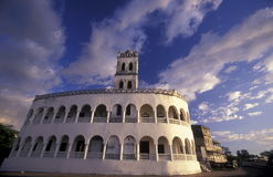 AFRICA COMOROS. The mosque in the city of Moroni in the Island of  Comoros in the Indian Ocean in Africa Stock Photos