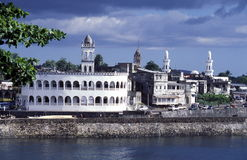 AFRICA COMOROS Royalty Free Stock Photos