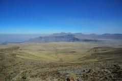 Africa del Sud fotografia stock libera da diritti
