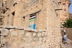 africa dogon Mali wioska Fotografia Royalty Free