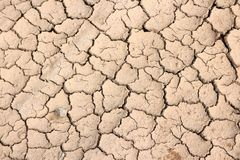 Africa drought. Drought in Sudan, Africa. Cracked dry soil - global warming effect stock photos