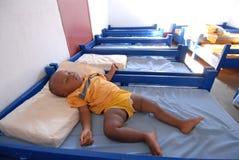 africa dzieci Fotografia Stock