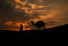 AFRICA EGYPT SAHARA SIWA Royalty Free Stock Images