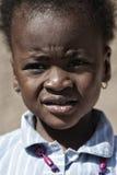 africa folk Royaltyfri Fotografi