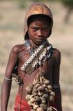 africa folk Arkivbilder