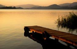 africa jezioro zdjęcia royalty free