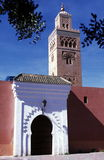 AFRICA MOROCCO MARRAKESH Royalty Free Stock Photography