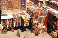 AFRICA MOROCCO MARRAKESH Stock Photos