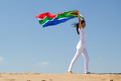 africa południe Zdjęcia Stock