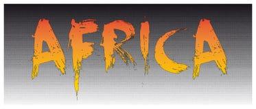 Africa Stock Image