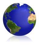2430 Africa ziemski Europe meblujący kuli ziemskiej gov http id wizerunku mapy nasa php planety rec strony tekstury widok visible ilustracji