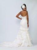 African-American bride Stock Photos