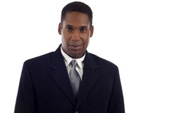 African American business man Stock Photography