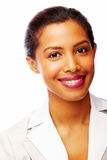 African American business woman Stock Photography