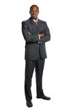 African American Businessman Stock Photos