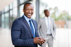 african american businessman royalty free stock photos