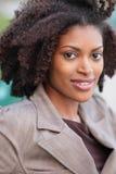 African American Businesswoman Stock Photos