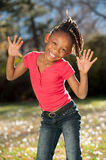 African American Child Stock Photos