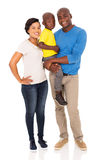 African american family Stock Photos