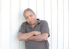African american male Royalty Free Stock Photo