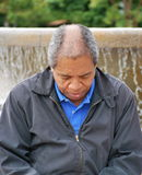 African american male Royalty Free Stock Images