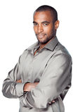 African American man Stock Image
