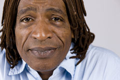 African American Man Royalty Free Stock Photos