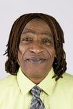 African American Man Stock Photos