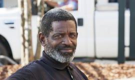 Free African American Man Royalty Free Stock Photos - 23892408