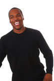 African American Man Royalty Free Stock Photo