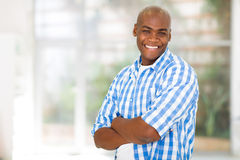 African american man Royalty Free Stock Image