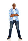African american man Stock Images