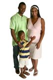 African American Parents Royalty Free Stock Photo