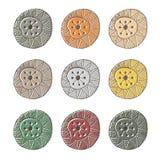 African Amulet Stock Photos