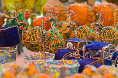 African art Stock Image