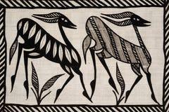 African art Stock Photos