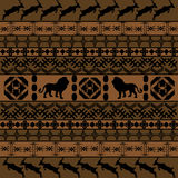 African background Stock Images