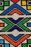 African beads Royalty Free Stock Photo