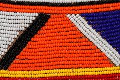 African beads Stock Photos