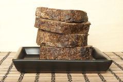 African black soap Stock Photography