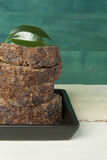 African black soap Stock Images