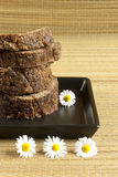 African black soap Royalty Free Stock Image