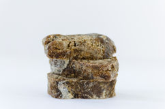 African Black Soap Ose Dudu Royalty Free Stock Photos