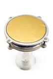 African bongo drum Royalty Free Stock Photo