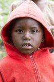 African boy Stock Photos